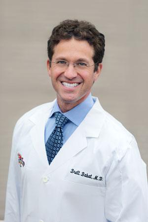 Dr  Brett Babat, MD - Nashville, TN - Spine Surgeon